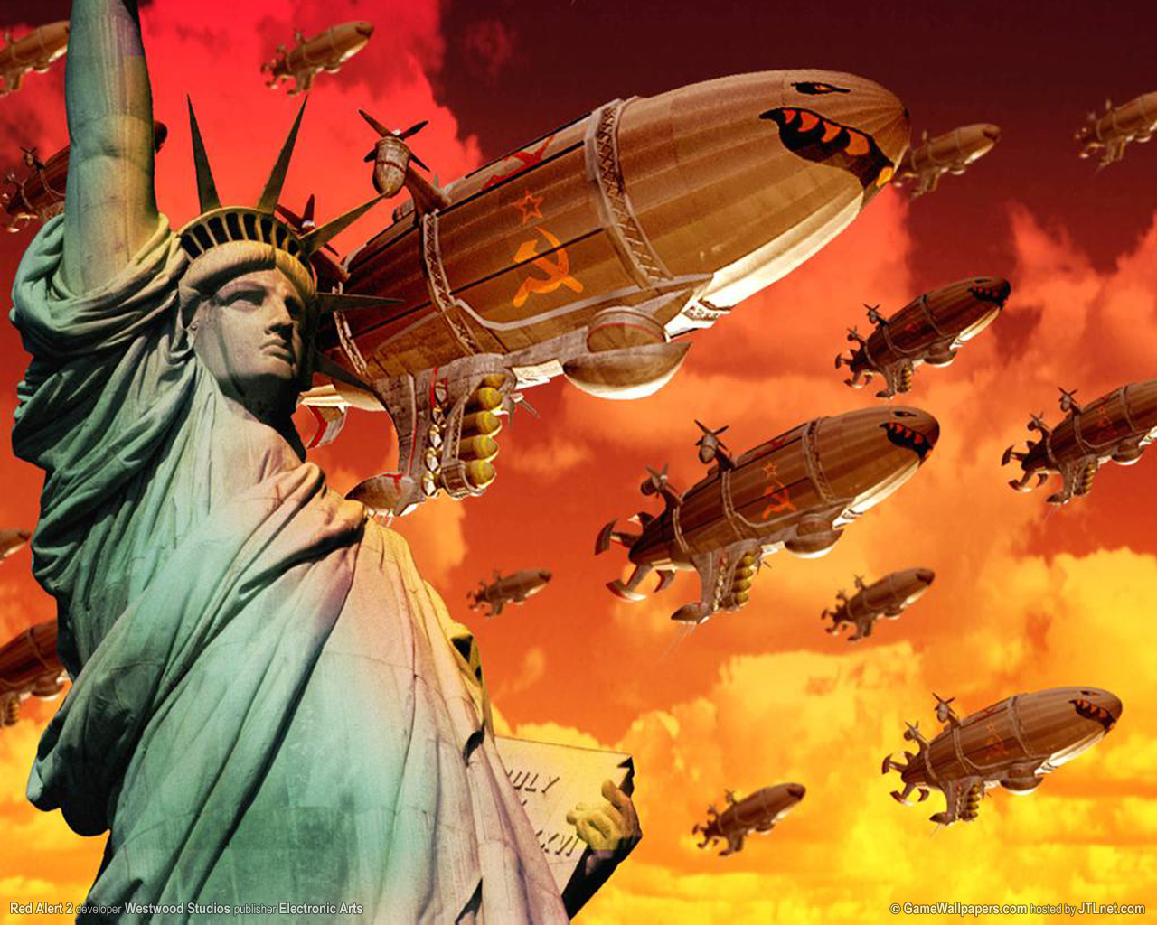 All softwares new: red alert 2 free download pc version 2015 updated.