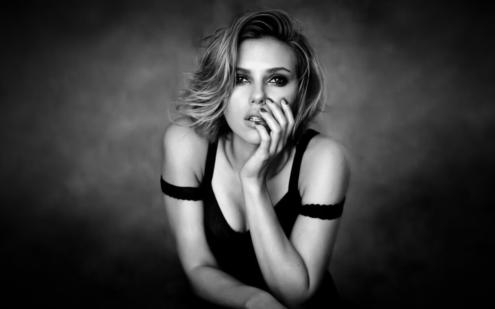 zdjęcie Scarlett Johansson Celebryci