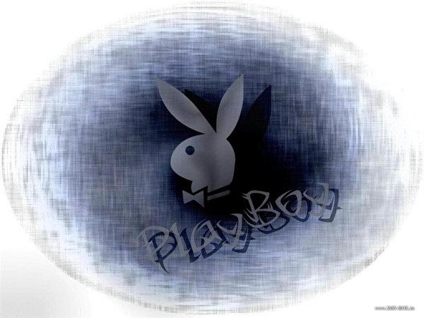 Bilder på skrivbordet Playboy 600x450
