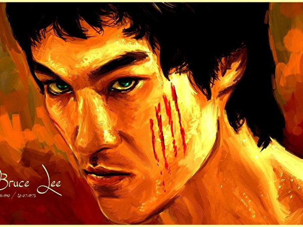 Celebridades Fondos De: Fondos De Pantalla Bruce Lee Celebridad Descargar Imagenes