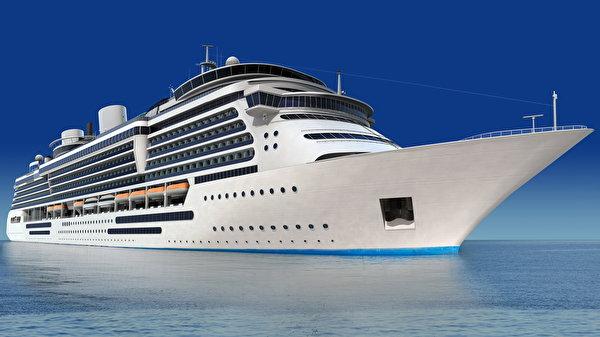 Photos Cruise liner Ships