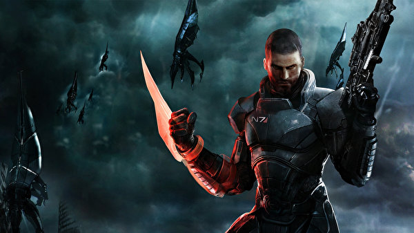 Mass effect mp | play-android