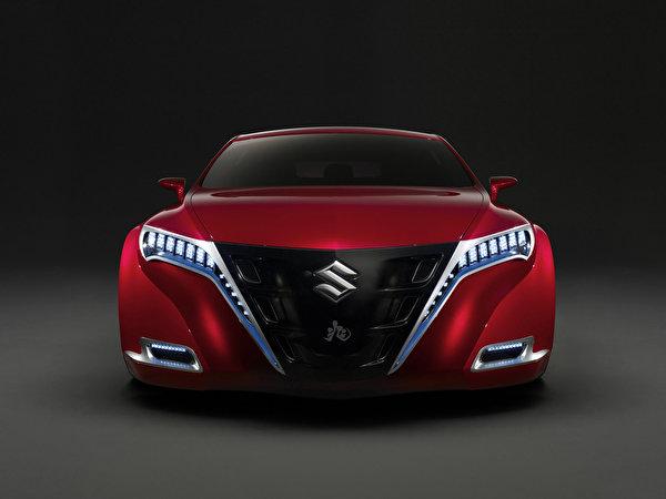 Wallpaper Suzuki - Cars auto 600x450 Cars automobile