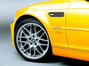 Image BMW Wheel auto
