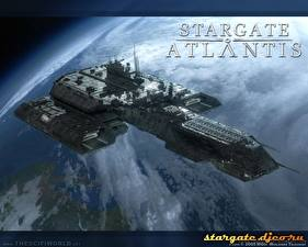 Pictures Stargate Stargate: Atlantis