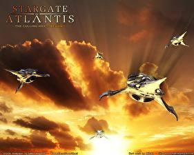 Images Stargate Stargate: Atlantis film