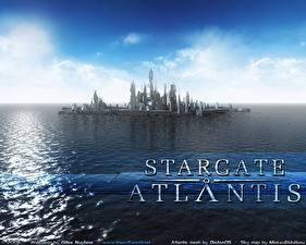 Image Stargate Stargate: Atlantis