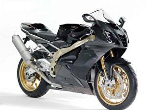 Fotos Supersportler Aprilia Motorräder