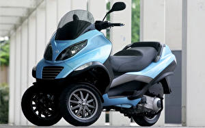 Hintergrundbilder Motorroller Motorrad