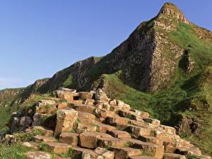 Hintergrundbilder Ruinen