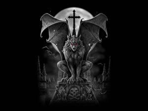 Fotos & Bilder Gothic Fantasy Anne Stokes Fantasy fotos