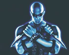 Pictures The Chronicles of Riddick film