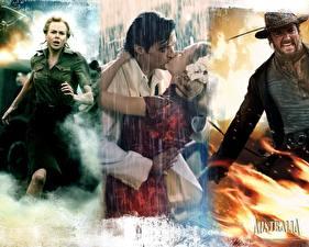 Picture Australia - Movies Movies