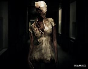 Fotos Silent Hill Spiele