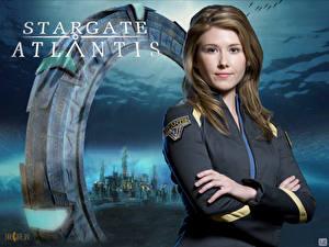 Pictures Stargate Stargate: Atlantis Movies