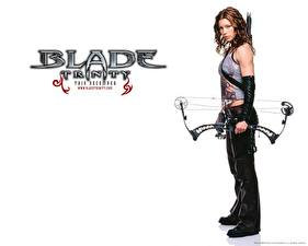 Pictures Blade Blade: Trinity