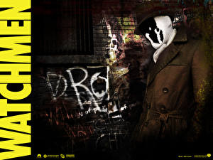 Images Watchmen film