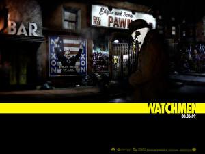 Pictures Watchmen