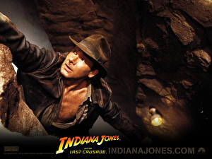 Wallpaper Indiana Jones Indiana Jones and the Last Crusade film