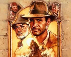 Photo Indiana Jones Indiana Jones and the Last Crusade