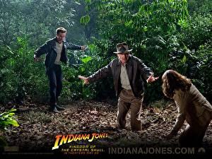 Pictures Indiana Jones Indiana Jones and the Kingdom of the Crystal Skull