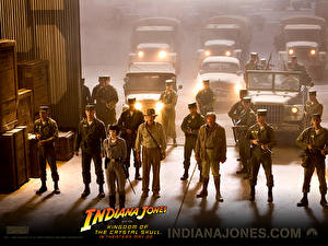Images Indiana Jones Indiana Jones and the Kingdom of the Crystal Skull Movies