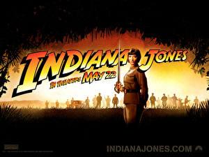 Image Indiana Jones Indiana Jones and the Kingdom of the Crystal Skull