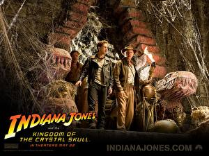 Picture Indiana Jones Indiana Jones and the Kingdom of the Crystal Skull