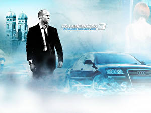 Wallpapers The Transporter