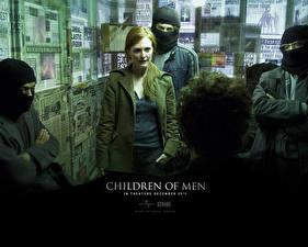 Photo Children of Men Movies