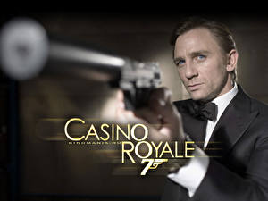Pictures James Bond Casino Royale