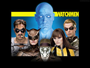 Picture Watchmen Movies