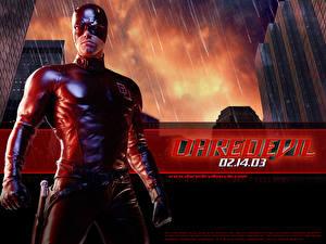 Picture Daredevil