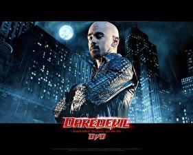 Pictures Daredevil film