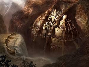 Fotos & Bilder Fantastische Welt Alon Chou Fantasy fotos