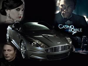 Photo James Bond Casino Royale