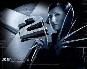Image X-Men X2 - Movies film