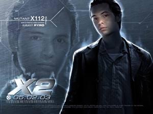 Picture X-Men X2 - Movies
