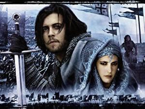 Desktop wallpapers Kingdom of Heaven Movies