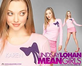 Images Mean Girls film