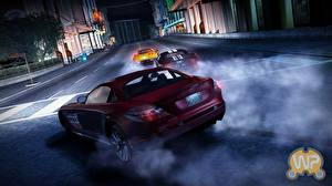 Wallpaper Need for Speed Need for Speed Carbon