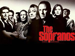 Picture The Sopranos Movies