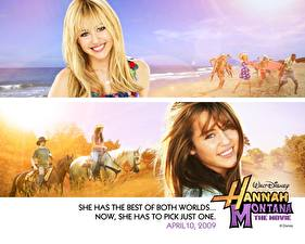 Wallpaper Hannah Montana: The Movie