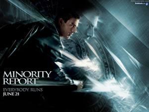 Picture Minority Report film