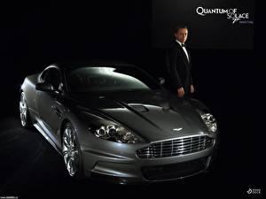Image James Bond Quantum of Solace