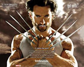 Fotos & Bilder X-Men X-Men Origins: Wolverine Krallen Film fotos