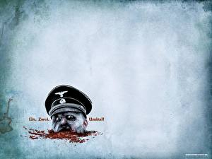 Wallpaper Dead Snow
