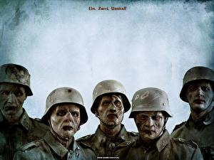 Desktop wallpapers Dead Snow Movies