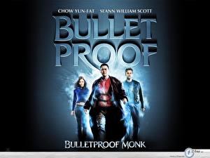 Pictures Bulletproof Monk film