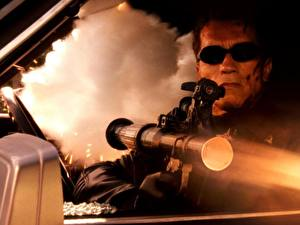 Wallpapers The Terminator  Terminator 3: Rise of the Machines